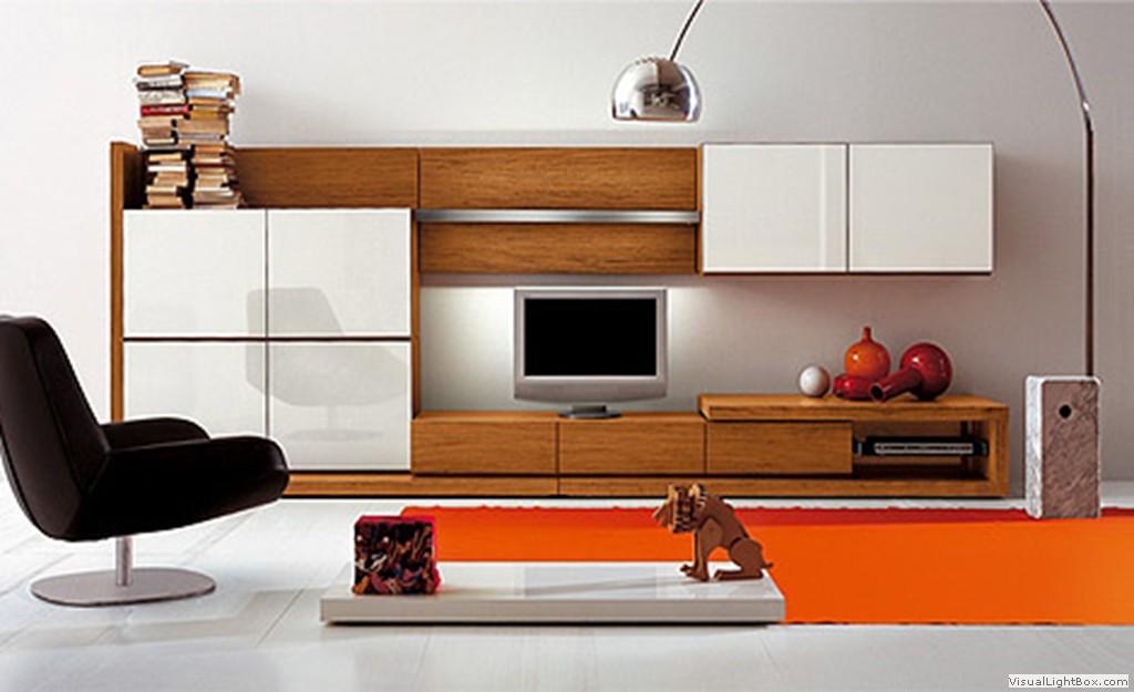 Moderne tv